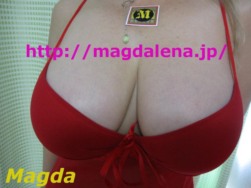 �����f���o���[�w���X Magdalena